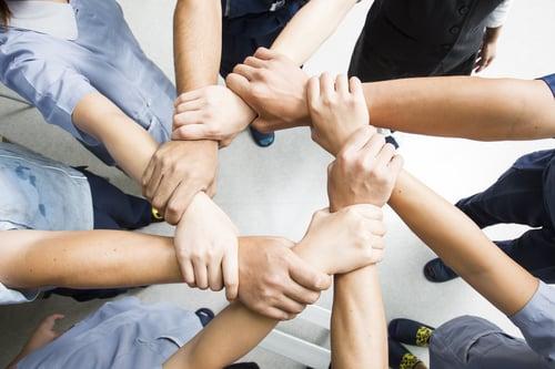 Hand Together-1