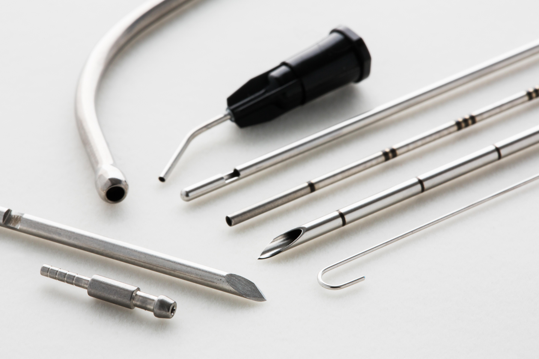 medical grade tubing